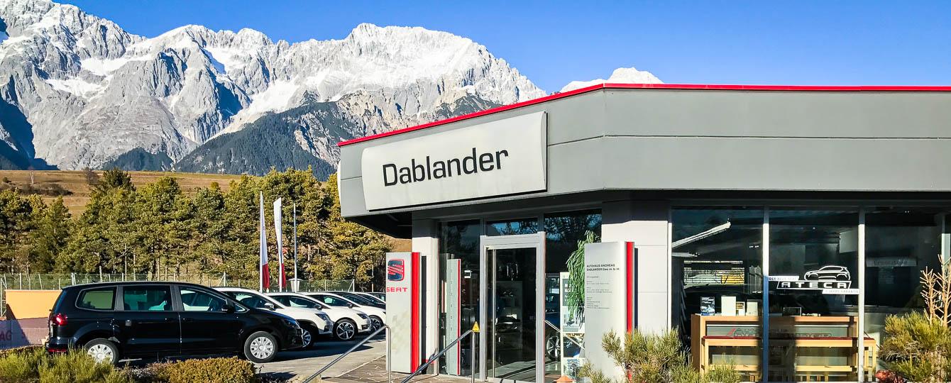 Andreas Dablander KFZ-Reparaturwerkstätte GmbH